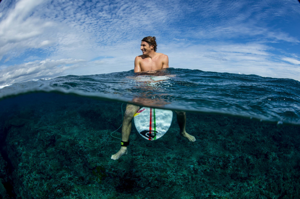 Leo Fiorvanti , Cloudbreak