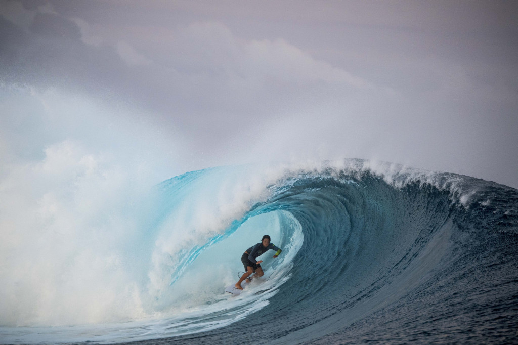 Connor O'Leary, Cloudbreak